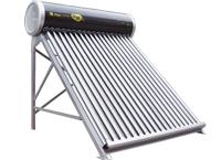 龙威黑金刚太阳能热水器