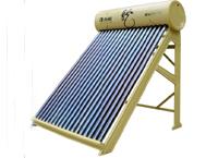 龙运太阳能热水器