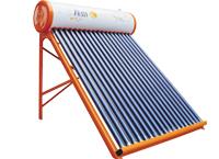 龙腾太阳能热水器