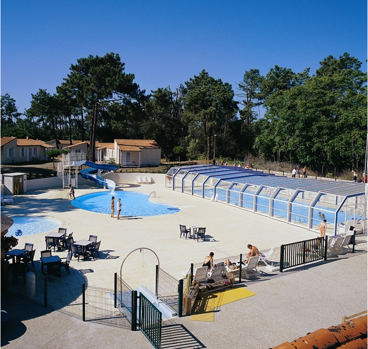 泳池太阳能解决方案
