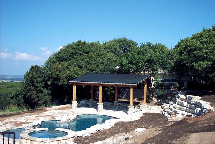 塑料管游泳池太阳能解决方案