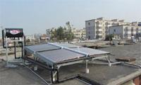 龙田太阳能采暖六大核心技术