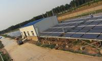 太阳能锅炉预热解决方案