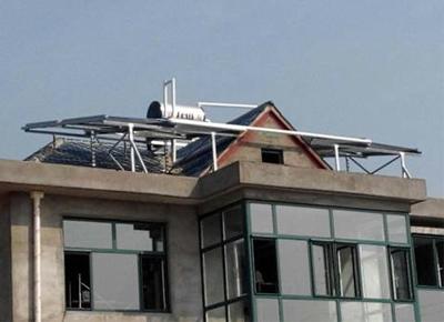 沧州市居民家用太阳能采暖项目