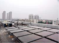龙田太阳能多能互补节能技术