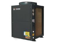 循环式空气源热泵LWH-050CZ(超低温)